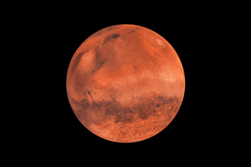 Your Mars Opposition 2020 Guide