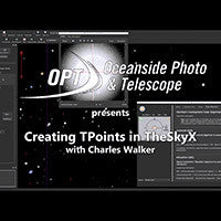 TPoints in TheSkyX