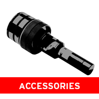 10 Micron Telescope Accessories