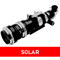 Baader Solar Equipment
