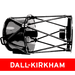 Dall-Kirkham Telescopes