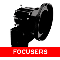 Telescope Focusers