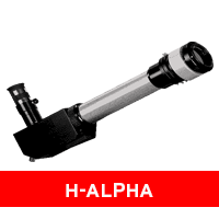 H Alpha Telescopes