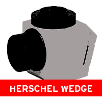 Herschel Wedge