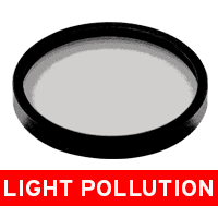Light Pollution Filters