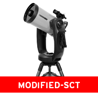 Modified SCTs