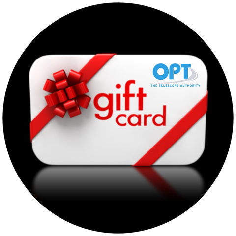 OPT Gift Cards