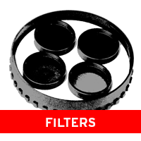 QHY Filters