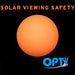 Solar Viewing Safety