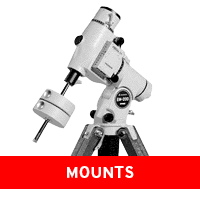 Takahashi Mounts and Tripods