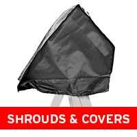 Telescope Covers & Shrouds