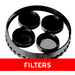 ZWO Filters & Wheels
