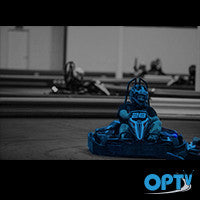 OPT at K1 Speed