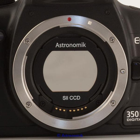 Astronomik 6 nm OIII MFR Narrowband Filter - Canon EOS Clip-fits