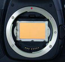 Astronomik 12nm H-Beta CCD Filter - Canon EOS Full Frame Clip-fits