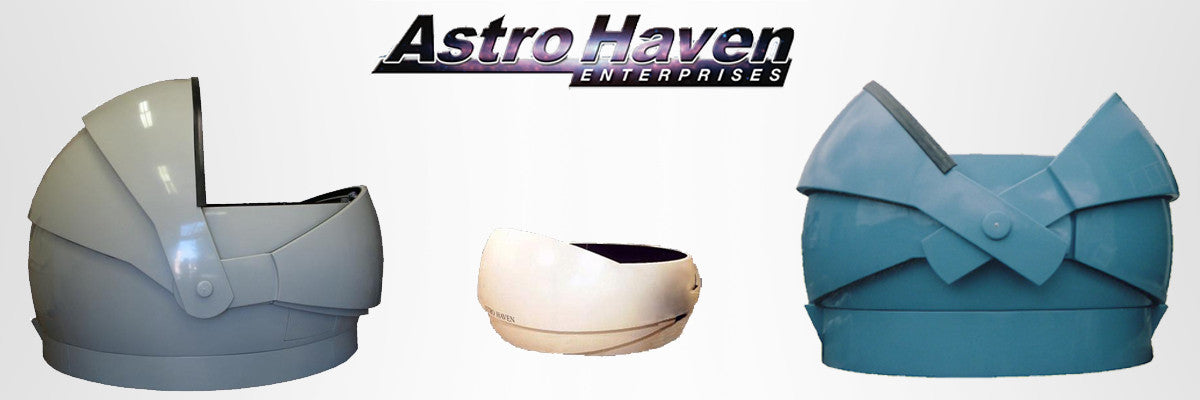Astro-Haven Observatories