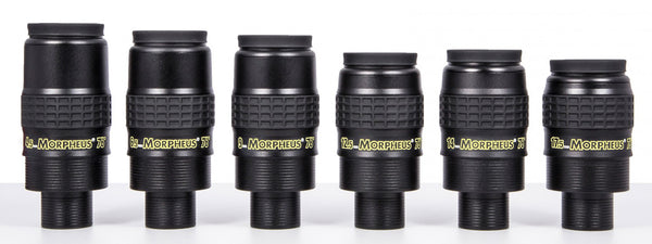 Baader Complete Morpheus Eyepiece Set-5