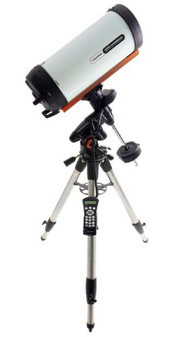 Celestron Advanced VX 800 RASA Telescope-tall