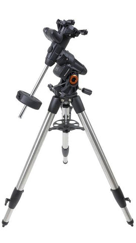 Celestron Advanced VX 700 Maksutov-Cassegrain Telescope-tall mount