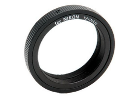 Celestron T-Ring for Canon EOS SLR or DSLR Cameras