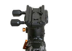 Celestron CGX Dual Saddle