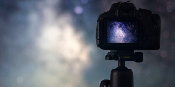 DSLR Astrophotography for Beginners