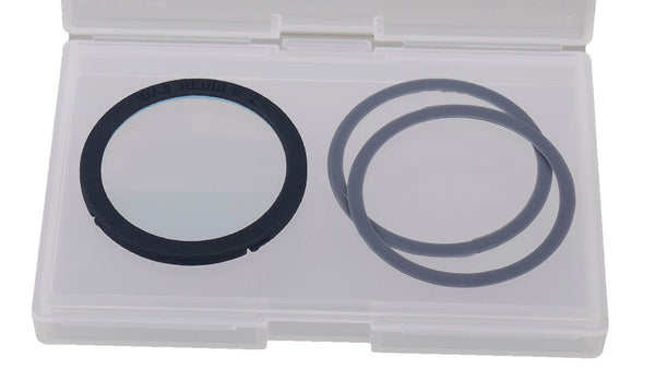 IDAS Light Pollution Suppression D2 Filter for ASI-spacer set