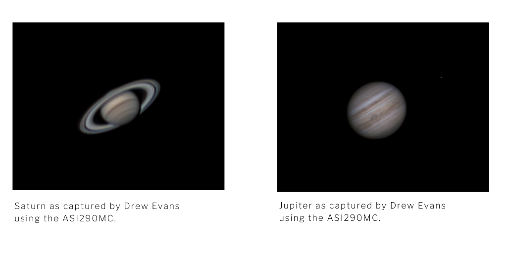 How to see the Jupiter and Saturn conjunction - images