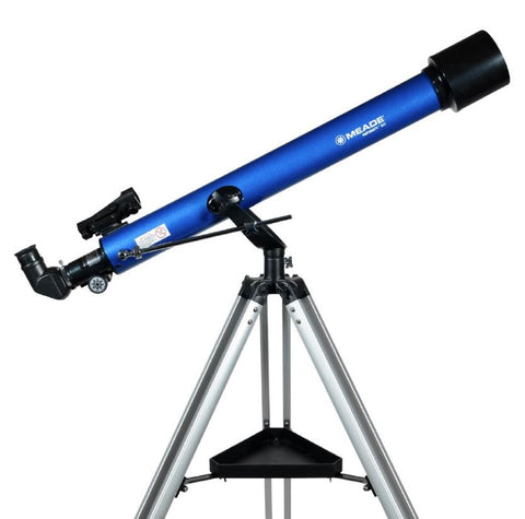 Beginners Telescopes Gift Ideas - Meade Infinity 60 mm