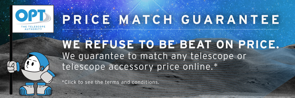 OPT Price Match Guarantee