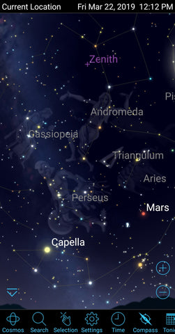 Must-Have Apps For Astrophotographers