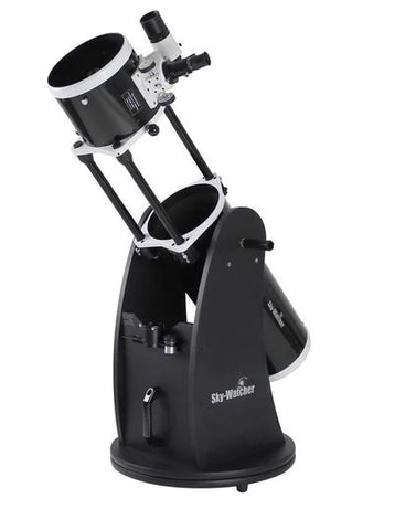 Beginners Telescopes Gift Ideas - Sky-Watcher Flextube 200 P