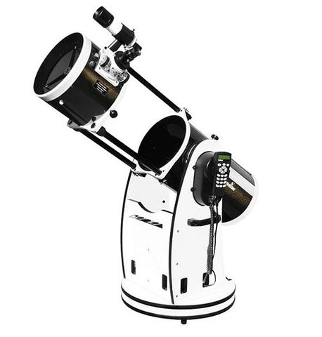 Beginners Telescopes Gift Ideas - Sky-Watcher 10-inch GoTo