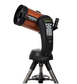 Beginners Telescopes Gift Ideas - Celestron NexStar 6SE