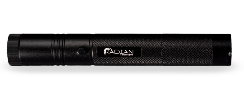 astrophotography stocking stuffers ideas - radian laser
