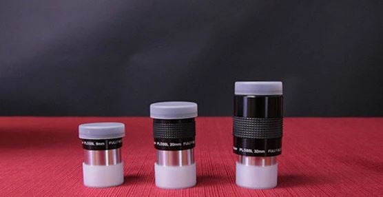 choosing the right eyepiece size