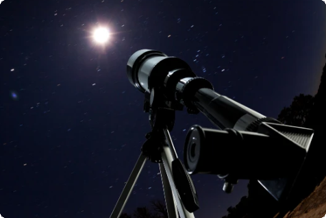 Telescope Buying Guide 2021