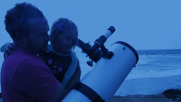 telescopes for beginners and kids adult and child with reflector