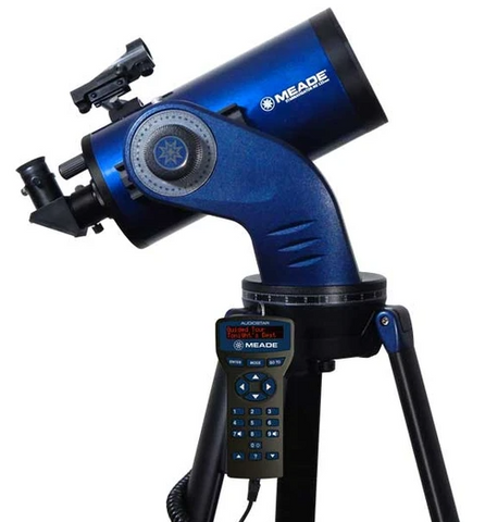 the best telescopes for mars opposition - 9