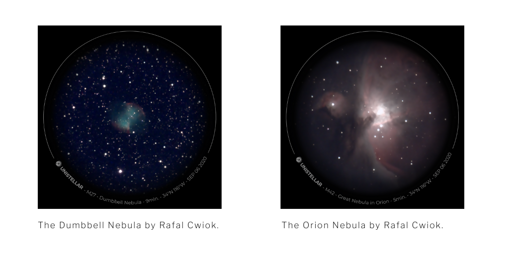 your unistellar evscope questions answered - what can you see 2