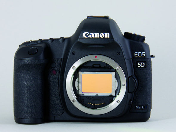 Astronomik CLS Light Pollution Filter - Canon EOS Full Frame Clip – OPT