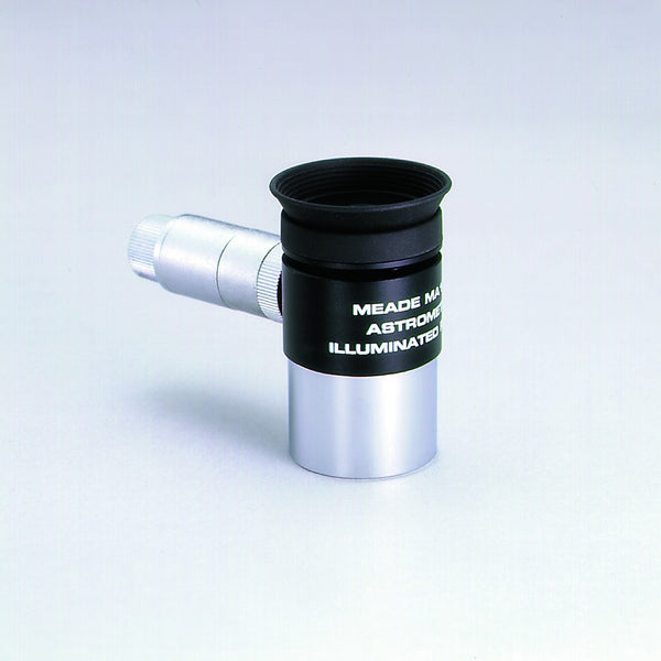 Meade 12mm MA Astrometric Eyepiece - Wireless - 1.25""