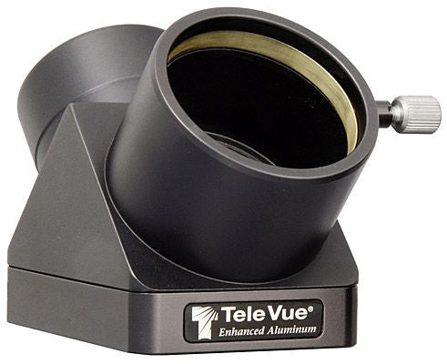 "Tele Vue 90 Enhanced 2"" Star Diagonal - Satin Finish - Discontinued -"