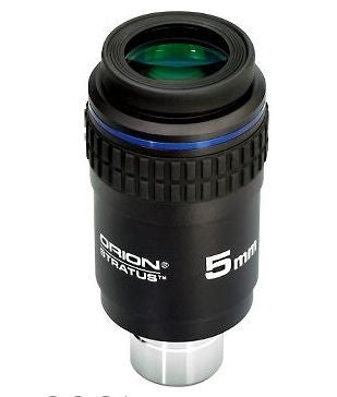 "Orion 5mm Stratus Eyepiece - 1.25"" / 2"""