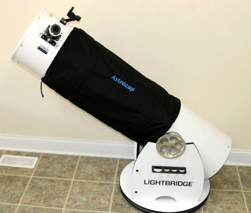 "Astrozap Light Shroud - Meade 12"" LightBridge Dobsonian"
