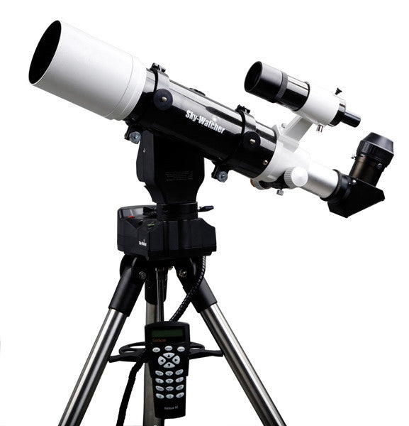 SkyWatcher Pro ED 80mm Doublet APO Refractor with AllView Alt-Az Mount