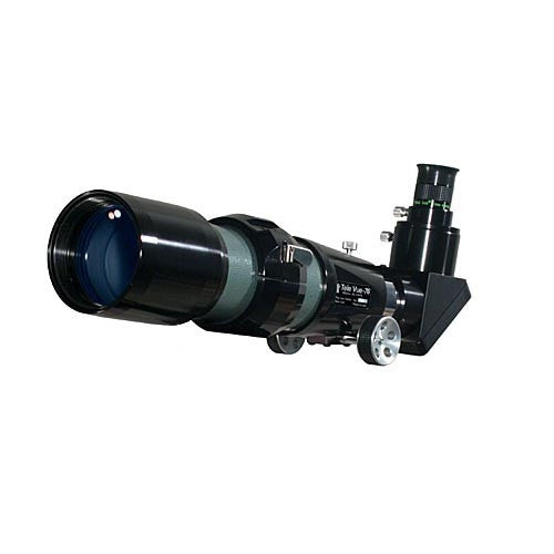 Tele Vue TV76 APO Telescope - Evergreen - DISCONTINUED -