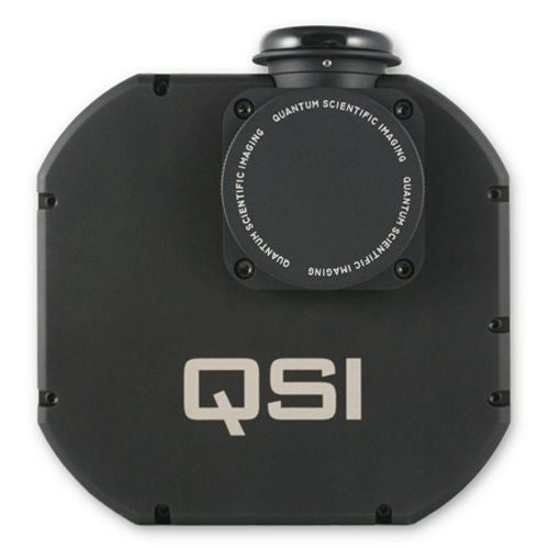 QSI 500/600 Series WSG-8 Upgrade w/T-Mount (O)
