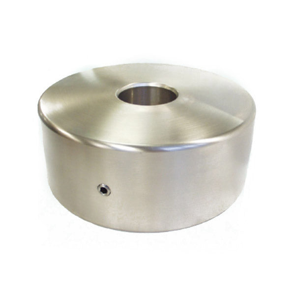 10 Micron 20kg (44lbs) Stainless Steel Counterweight- GM 3000