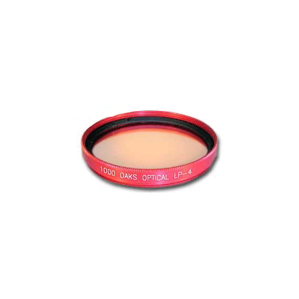 "1000 Oaks H-Beta Filter - 1.25"" Round Mounted"